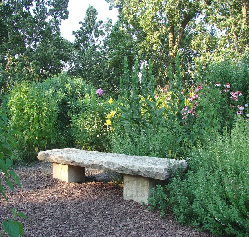 Stonegarden Benches And Seats Made Of Natural Stone